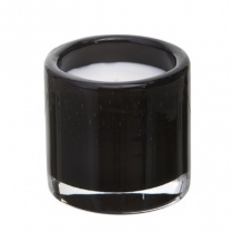 Storm scented candle – 350gr, 1 wick – Ambre