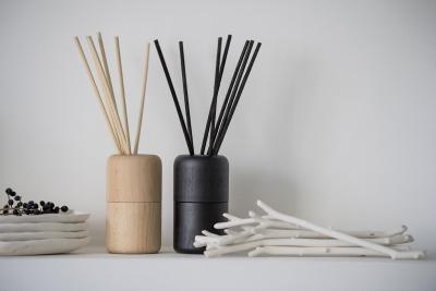 Hypsoé : diffuseur Wooden