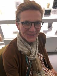 Isabelle François, CEO