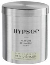 Bougie parfumée, recharge  boîte métal Wooden - Pain d\'épices