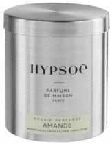 Bougie parfumée, recharge boîte métal Wooden - Amande