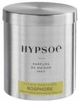 Bougie parfumée, recharge boîte métal Wooden - Bosphore