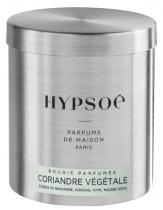 Bougie parfumée, recharge boîte métal Wooden - Coriandre Végétale