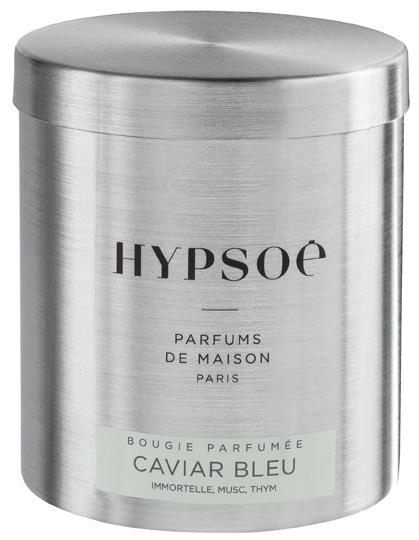 caviar bleu