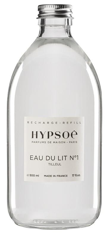 Refill for the Eau du lit n°1 - 500ml (white label)