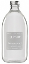 Refill for the Eau du lit n°2 - 500ml (silver label)