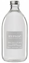 Refill for the Eau du lit n°2 - 500ml (silver label)