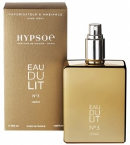 200ml perfumed Eau du lit n°4 (gold)