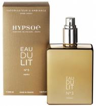 200ml perfumed Eau du lit n°4 (gold)