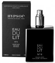 200ml perfumed Eau du lit n°4 (black)