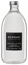 Refill for the Eau du lit n°4 - 500ml (black label)