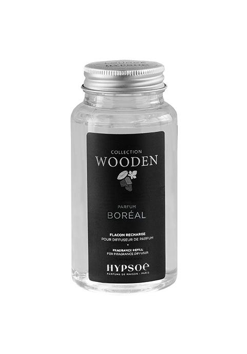 Flacon Recharge Diffuseurs Wooden – Boréal