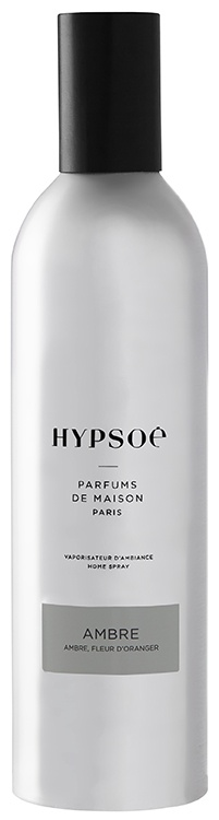 Grand spray parfumé Hypsoé - Ambre