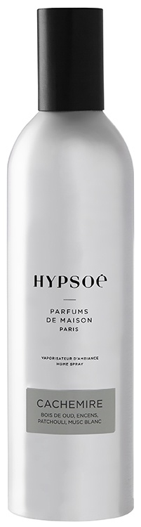 Grand spray parfumé Hypsoé - Cachemire