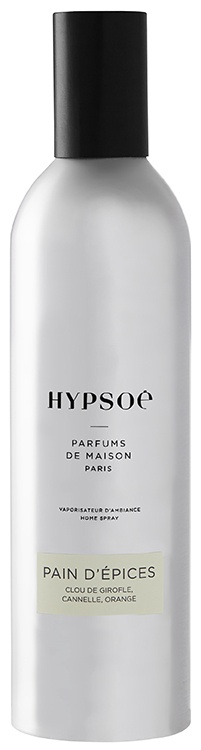 Grand spray parfumé Hypsoé - Pain d'épices