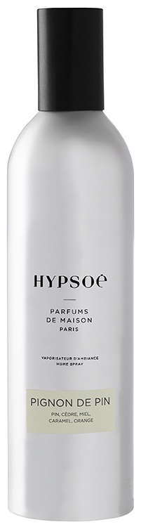Grand spray parfumé Hypsoé - Pignon de pin