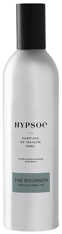 Grand spray parfumé Hypsoé - Thé bourbon
