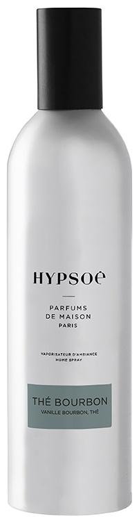Grand spray parfumé Hypsoé - Thé bourbon