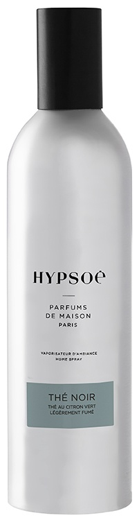 Grand spray parfumé Hypsoé - Thé noir