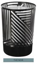 Hélios scented candle - Thé noir