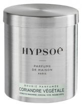 Scented candle in a metal tin - Coriandre Végétale