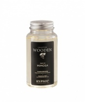 Wooden diffuser refill bottle - Mimosa